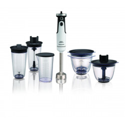 Blender Total Control Multi Morphy Richards