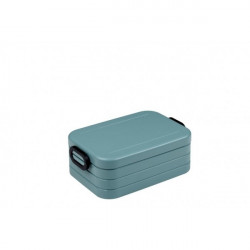 Lunchbox Take a Break Bento midi zielony nordic green Mepal